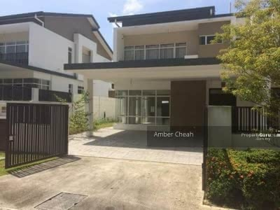 For Sale - [ 3mins to AEON ] New 2 Storey 22x75 Gated n Guarded Full 100% Loan, Nr Shah Alam ! !