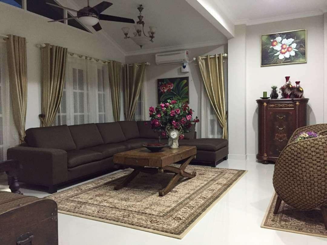 For Sale - Sri Carcosa, Seremban [Facing Open]