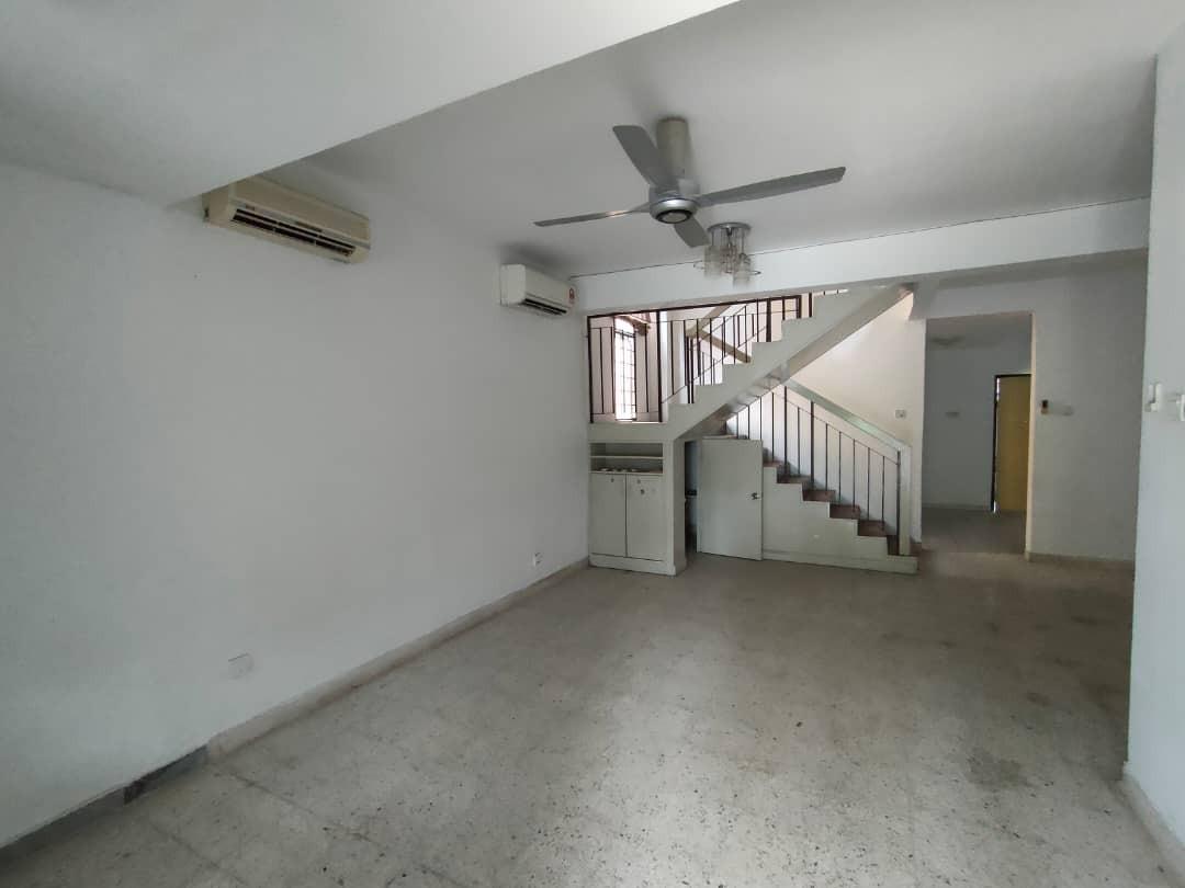 For Sale - Danau kota double storey