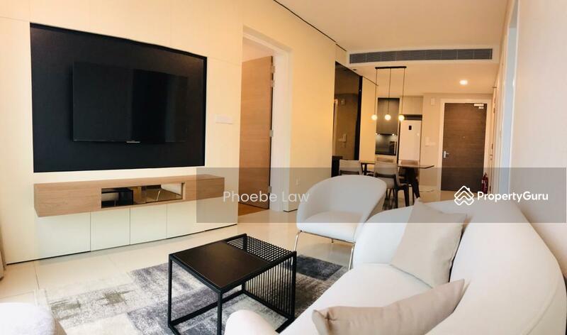 ARIA Luxury Residence, KLCC #164724744