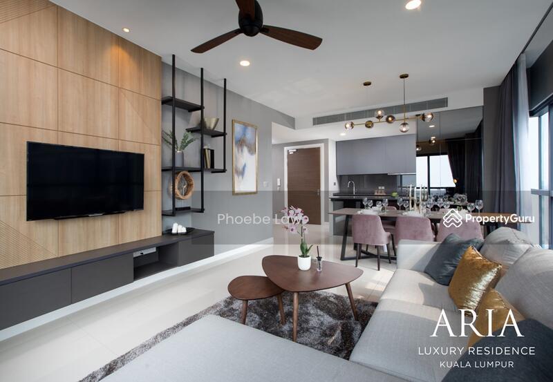ARIA Luxury Residence, KLCC #164726024
