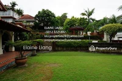 For Rent - Petaling Jaya Bungalow