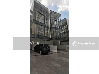 For Rent - Empire Residence, Damansara Perdana