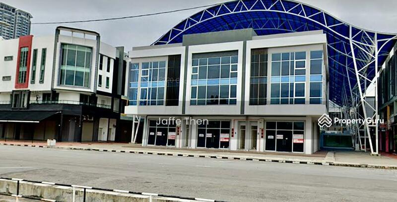 Melaka boulevard biz park@kota laksamana #164741832