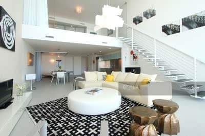 For Sale - RM425k , MRT【WALK IN CLOSET WARDROBE】 3 BEDROOMS EKOCHERAS HUKM PERMAISURI SHAMELIN