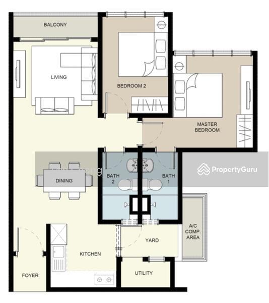 Continew Condominium #164751998