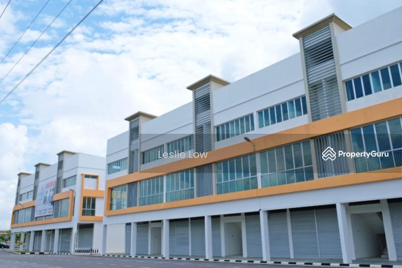 23/6/2021 BANK LELONG No.249, Taman Eden Fields (Eden Centre), Jalan Kuching-Serian, Kuching #164758912