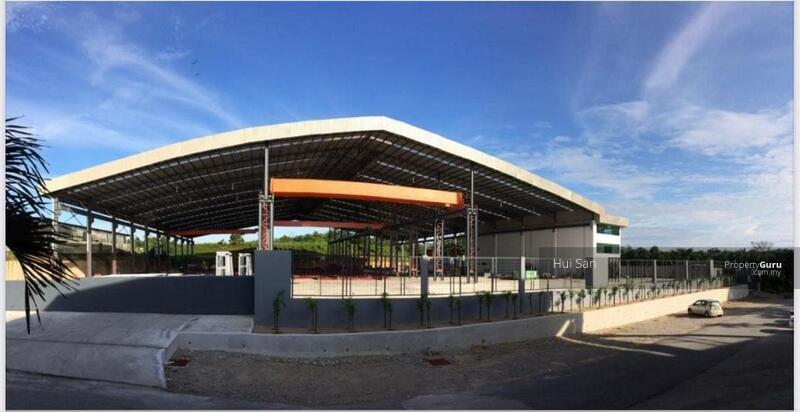 Seelong Detached Factory #164766384