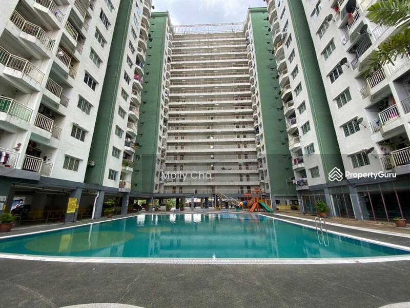 Kepong Central Condominium #164770358