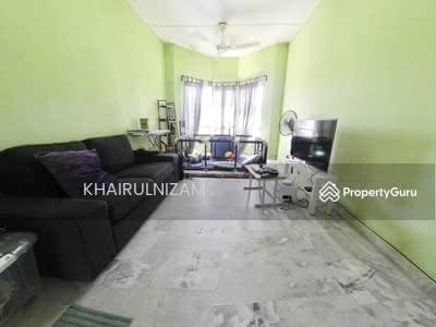 For Sale - Pangsapuri Jaya @ TTDI Jaya