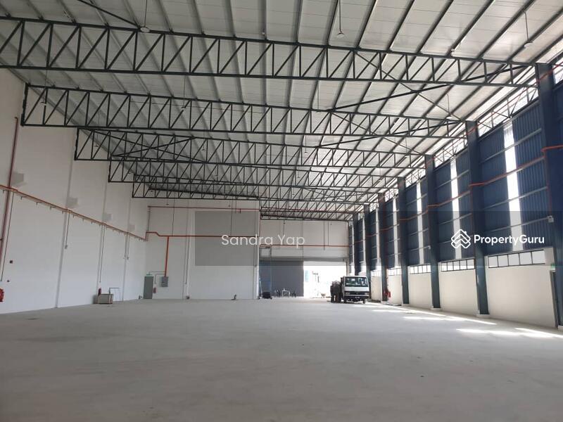 Batu Kawan Factory , Batu Kawan Industrial Park #164773474