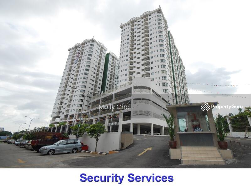 Kepong Central Condominium #164781412