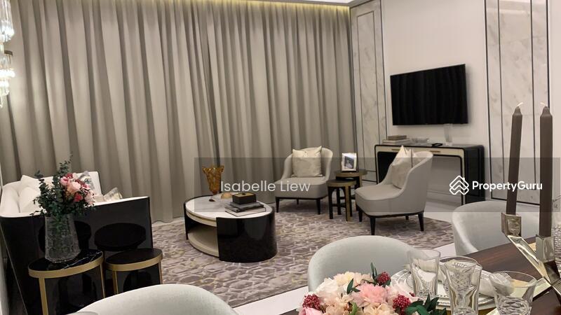 Pavilion Embassy Kuala Lumpur #164784282