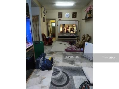 For Sale - 1 Sty Terrace House - TAMAN SRI PULAI Nice Condition