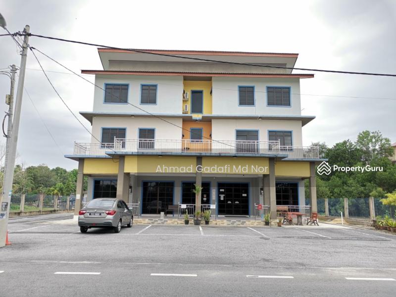 Rumah Rehat 3 Tingkat di Kuala Nerus 13 Room 0.27 Ekar Fully Furnished #164793694