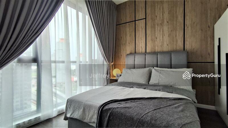 Gaya Bangsar Condominium #164798322