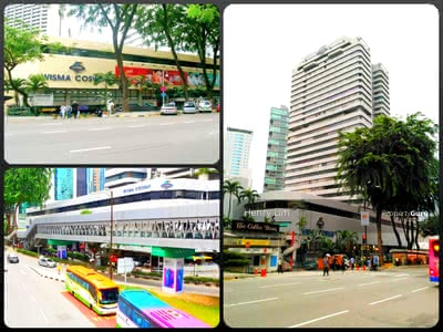 For Sale - Wisma Cosway, KLCC