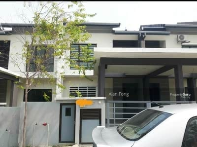For Rent - Double Storey House Bandar Ainsdale S2 Heights Labu