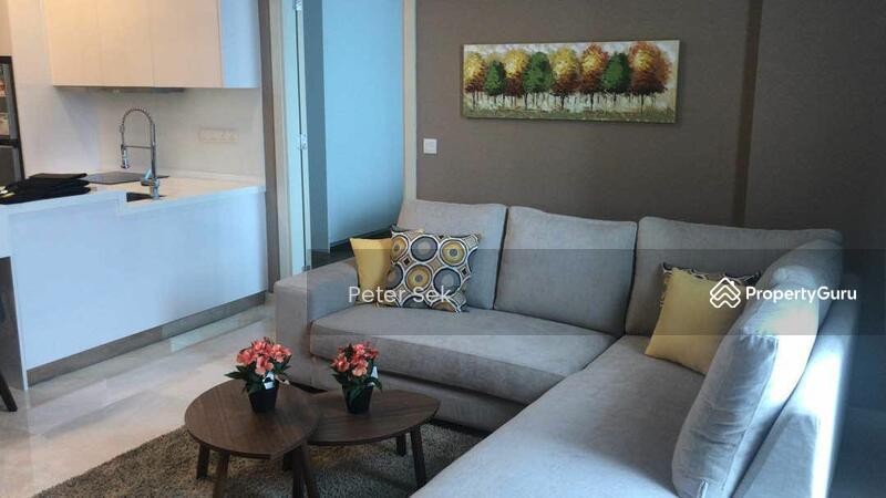 KL Eco City Vogue Suites 1 #164815508
