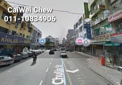 For Sale - Lebuh Chulia
