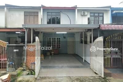 For Sale - Rumah Teres 2 Tingkat Taman Ehsan Kepong Kuala Lumpur
