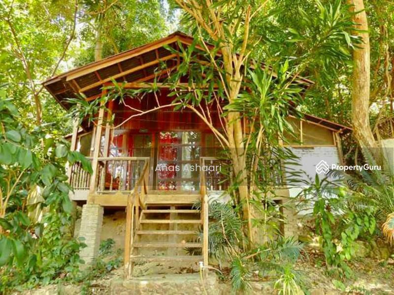 Resort Pulau Kapas Terengganu #164837146