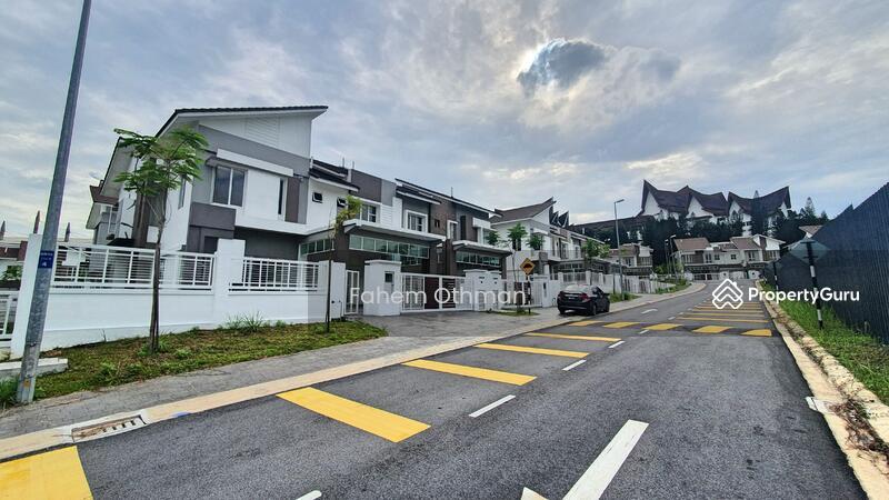 2 Storey Semi D House, D'Kayangan Seksyen 13, Shah Alam. #164838902