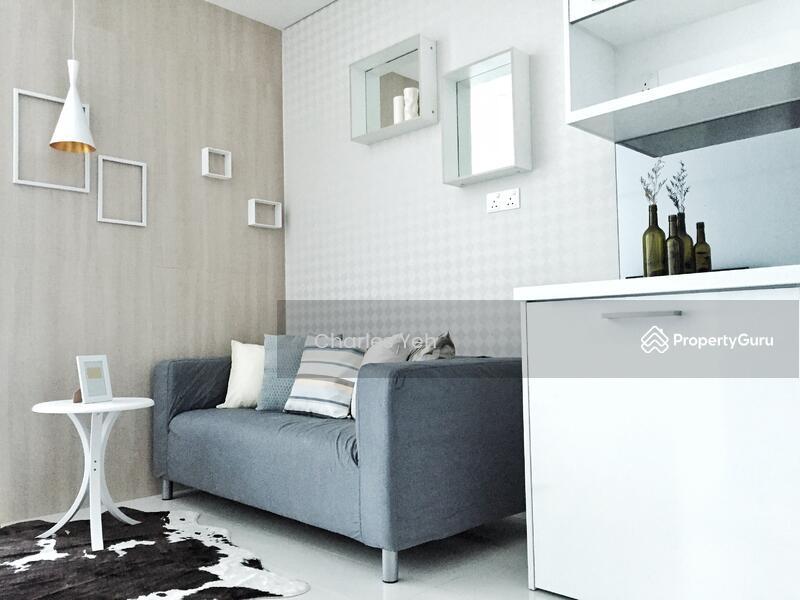 Mercu Summer Suites @ Kuala Lumpur #164851148