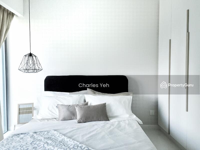 Mercu Summer Suites @ Kuala Lumpur #164851240