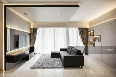 Dijual - High End FREEHOLD Condo Nearby Mid Valley