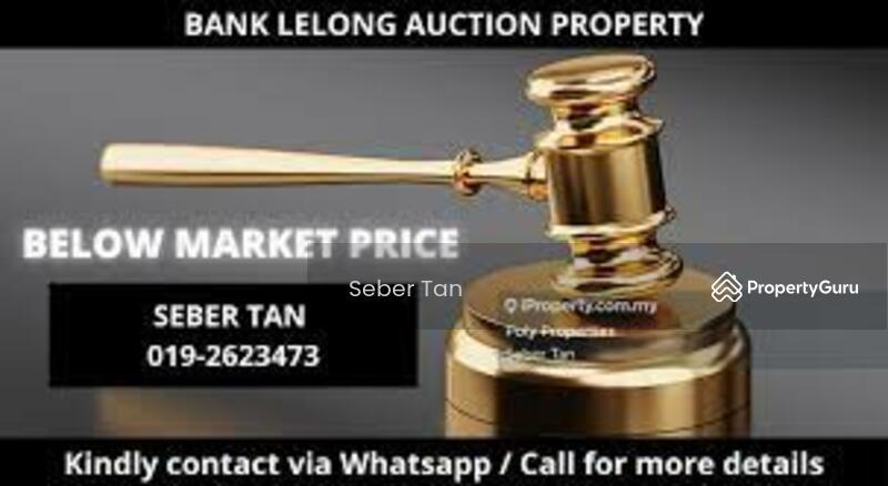 14/7 BANK LELONG No. 21, Jalan Dutamas 8, La Ville, Taman Dutamas, 43200 Balakong, Selangor #164858944