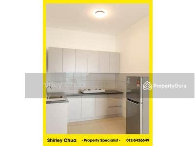 For Rent - Parkhill Residence Bukit Jalil