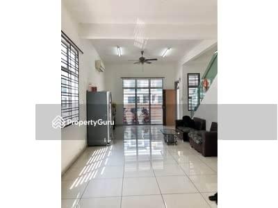 For Rent - LA Garden @ JP Perdana