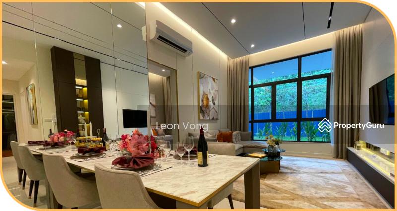 The Maple Residences, Taman OUG #165074864