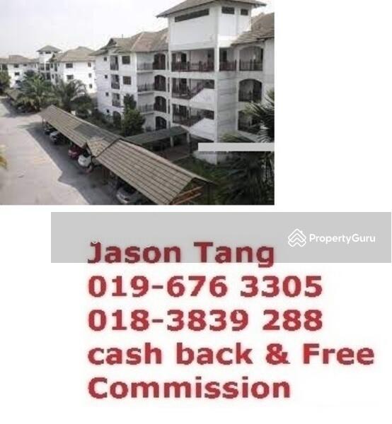 Cyber Heights Villa #164867710