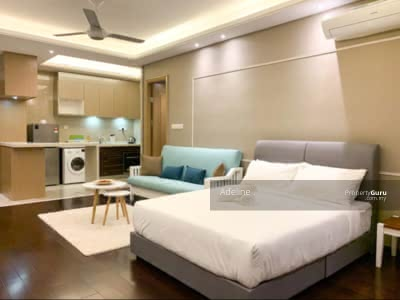 For Sale - Best investment condo Lelong Price 250K High Demand Nearby Uni n Shopping Mall @Putrajaya