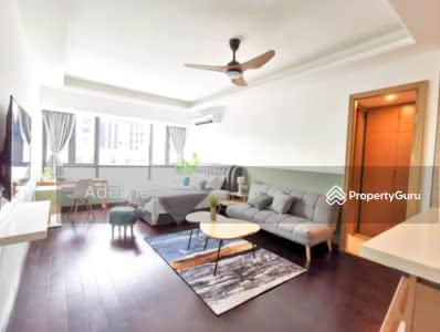 For Sale - RM250K Low Entry High Return Investment University Condo & Airbnb Tourist Hotspot! @Putrajaya