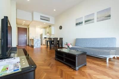 For Sale - Hot Selling   ROI Up to 15% Freehold Condo beside Tourism Hotspot.