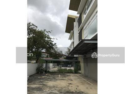 For Sale - Kempas Tiong Nam Jalan Kempas Lama 1
