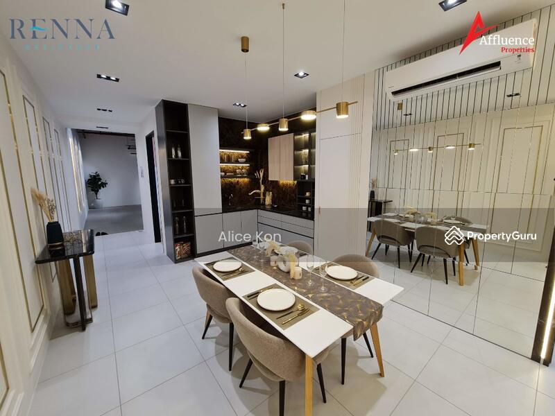 Renna Residence, The Northbank #164882548