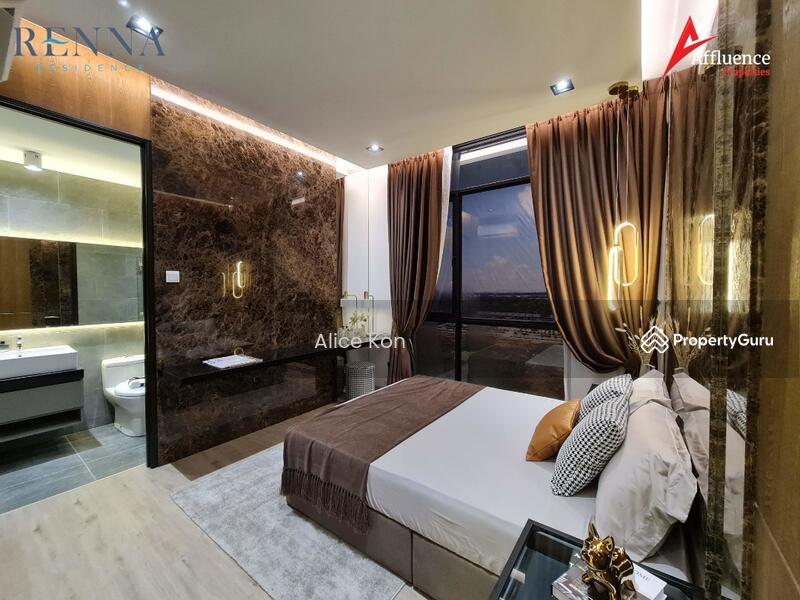 Renna Residence, The Northbank #164882570