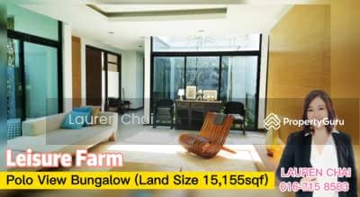 For Sale - Leisure Farm