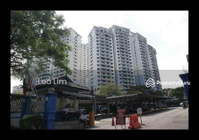 For Rent - Vista Komanwel A, Vista Komanwel, Master Bedroom, Small Room, Bukit Jalil, KL