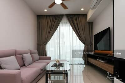 For Sale - Kia Residence for sale with  luxury design and provide full furnished