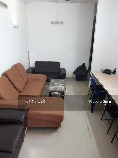 Single Storey Terrace Taman Bunga Raya Setapak Gombak #164905322