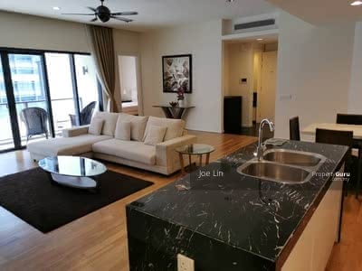 For Rent - St Mary Residences
