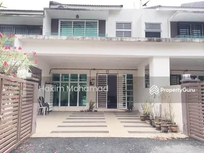 For Sale - Taman Lavender Heights, Senawang Negeri Sembilan