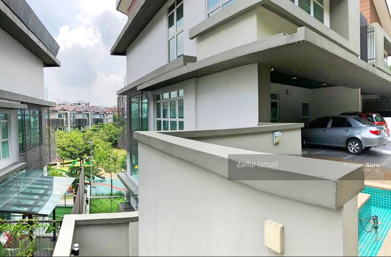 The Rafflesia @ Damansara Perdana #164913478