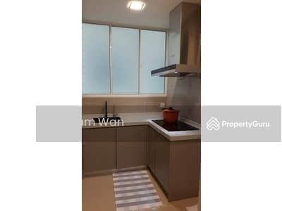 For Sale - 8 Kinrara Serviced Apartment