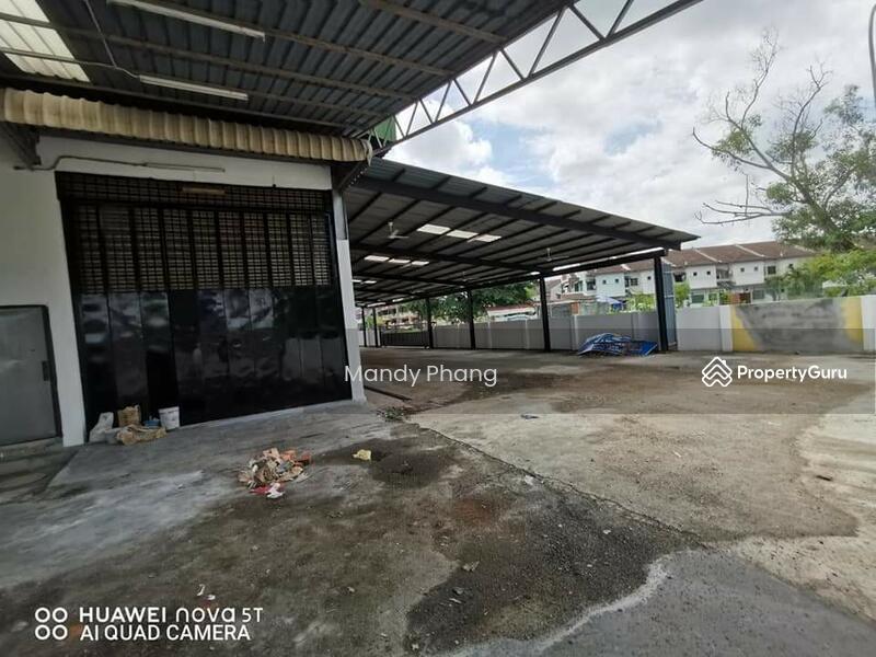 Taman soon choon corner lot factory #164928546